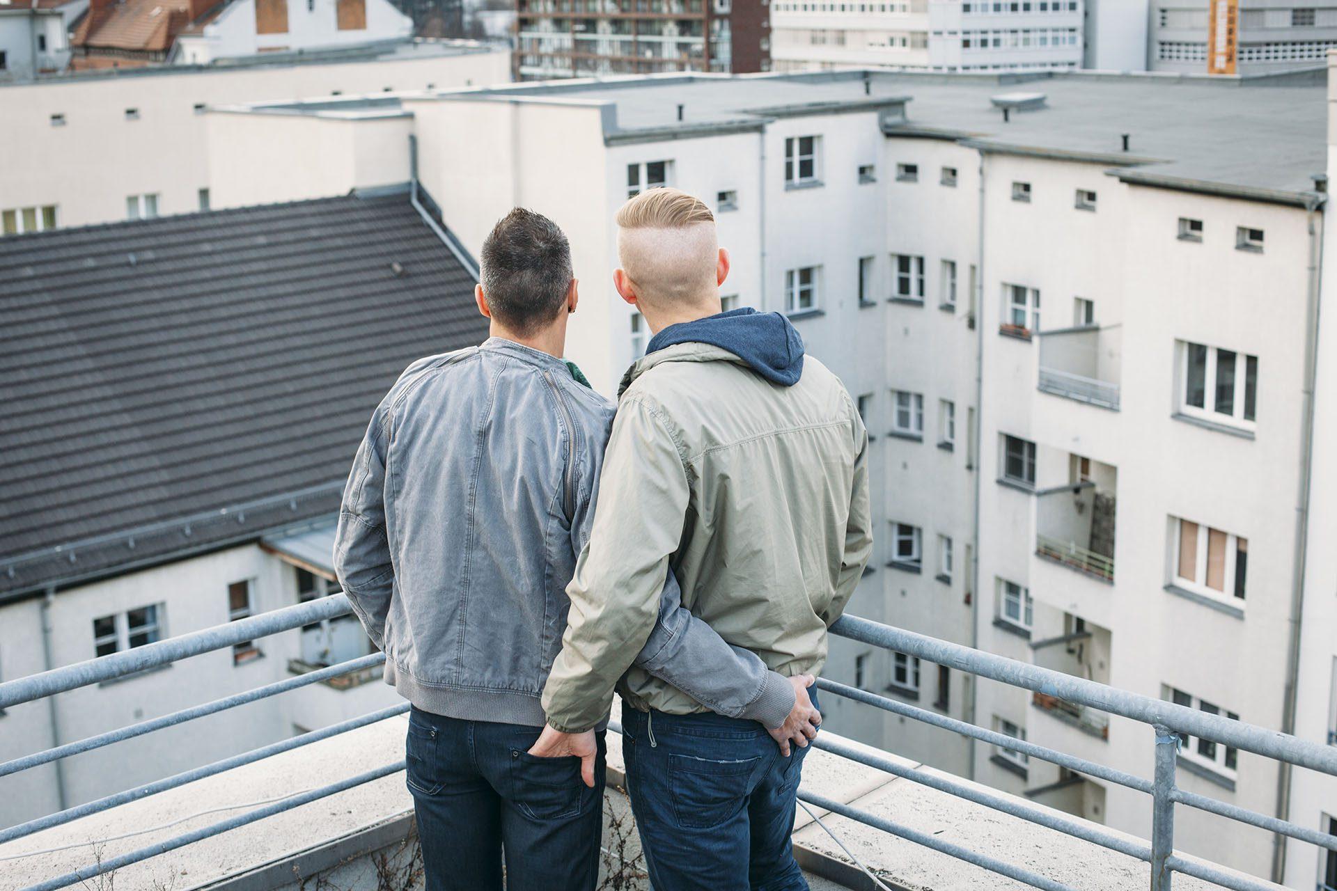 La scène gay de Berlin