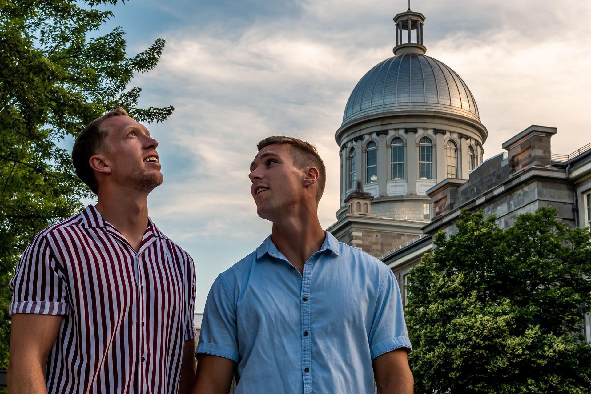 La scène gay de Montréal