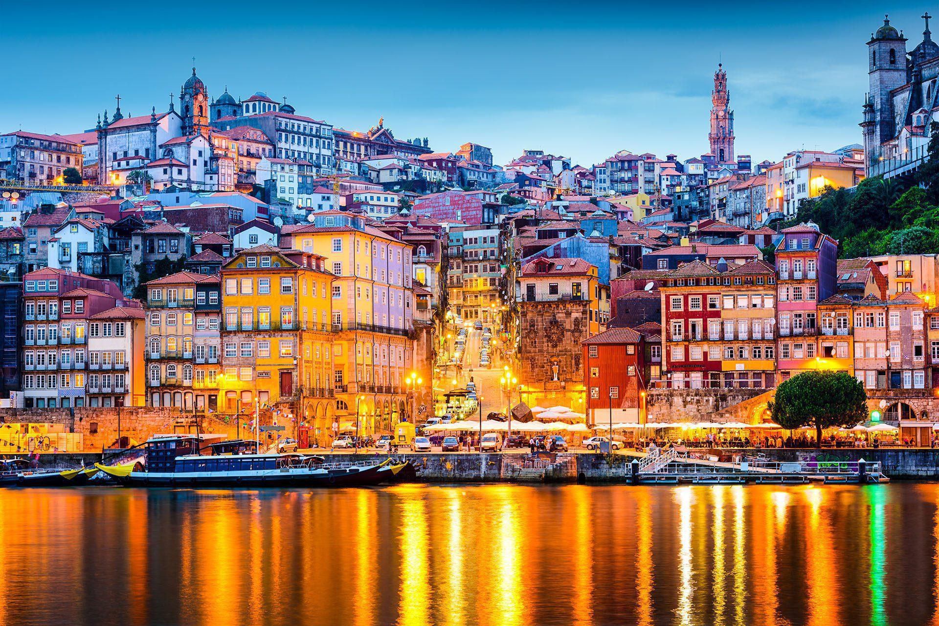 La scène gay du Porto