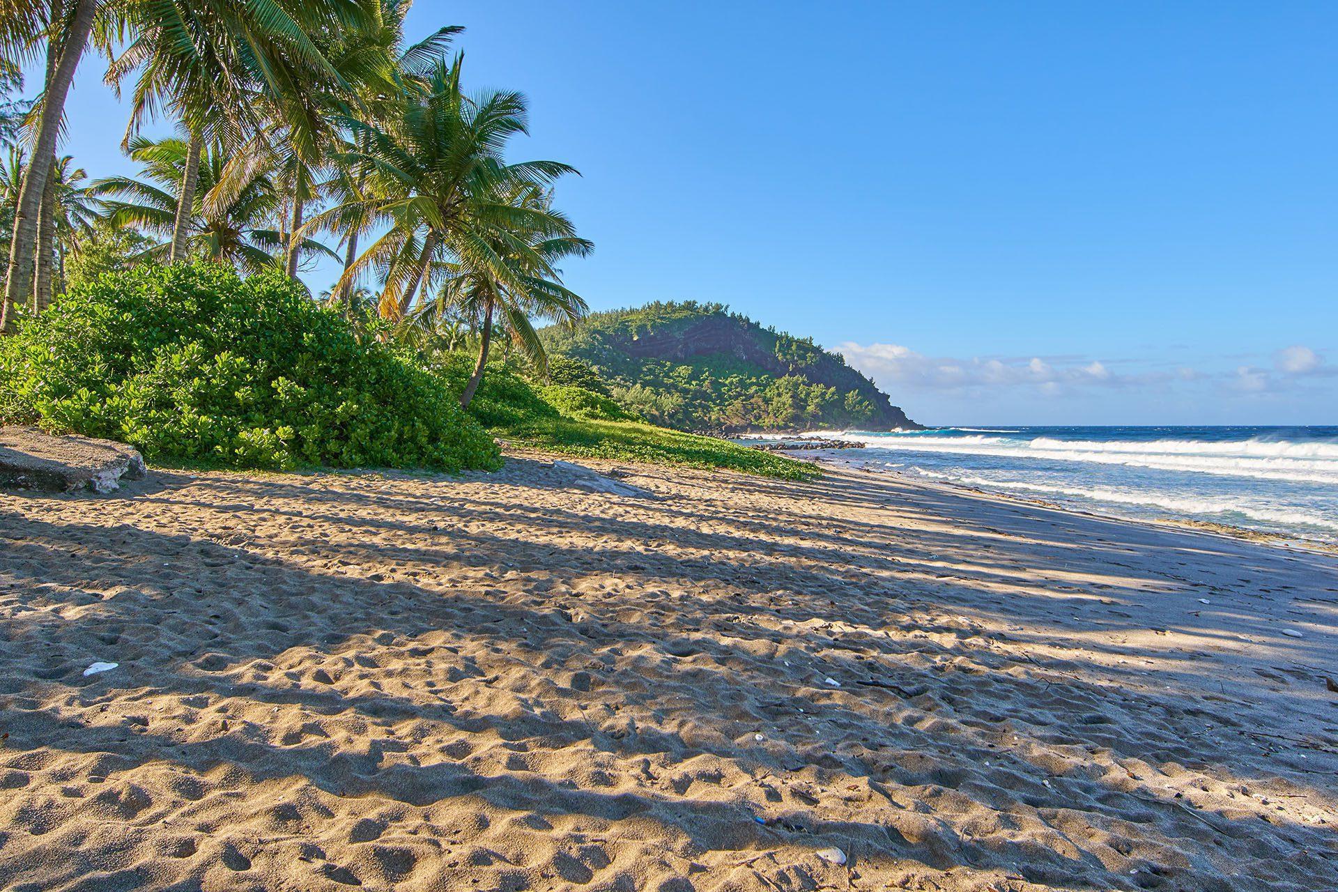 Vacance gay de l'île de La Réunion