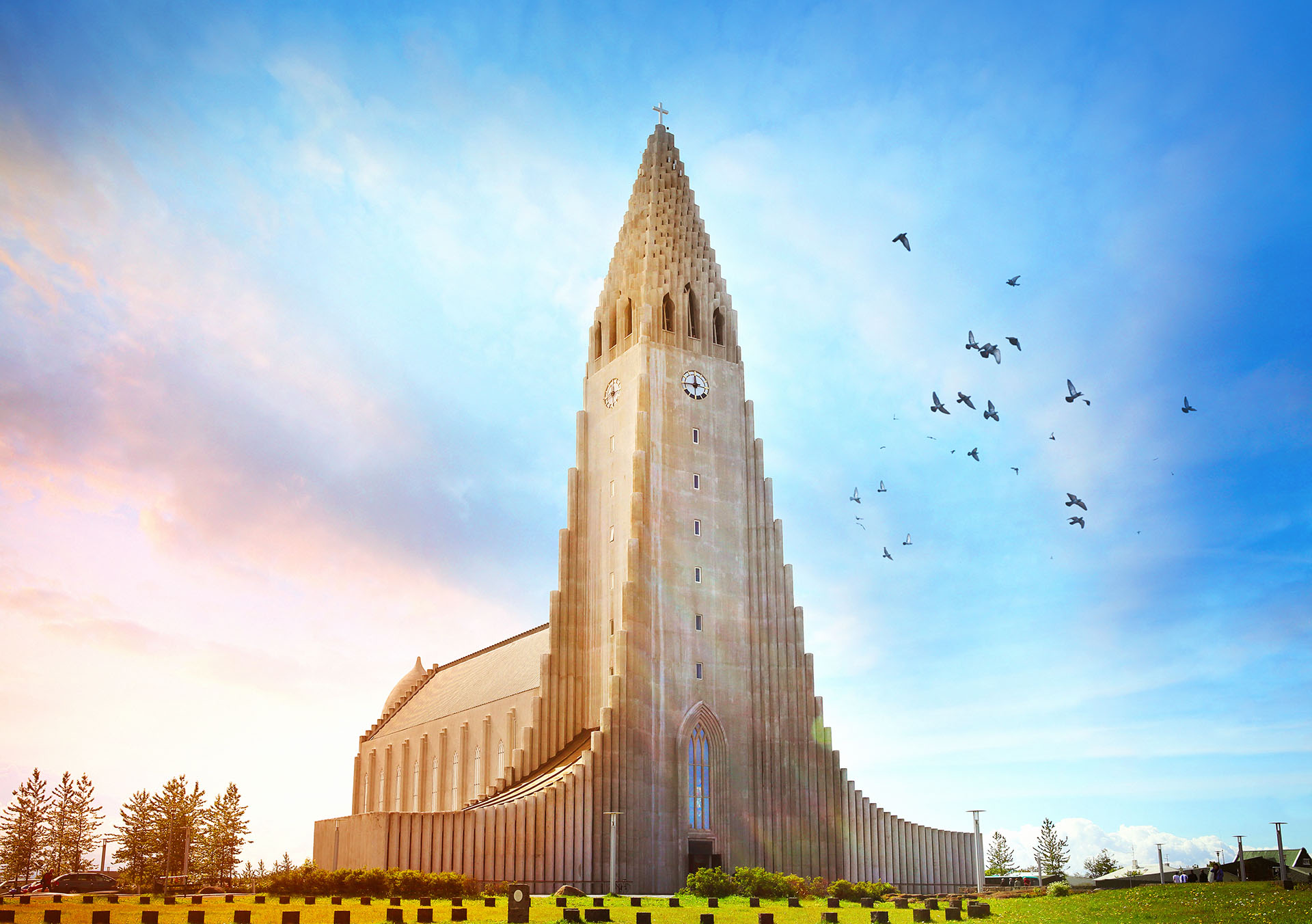 Vacance gay de Reykjavik