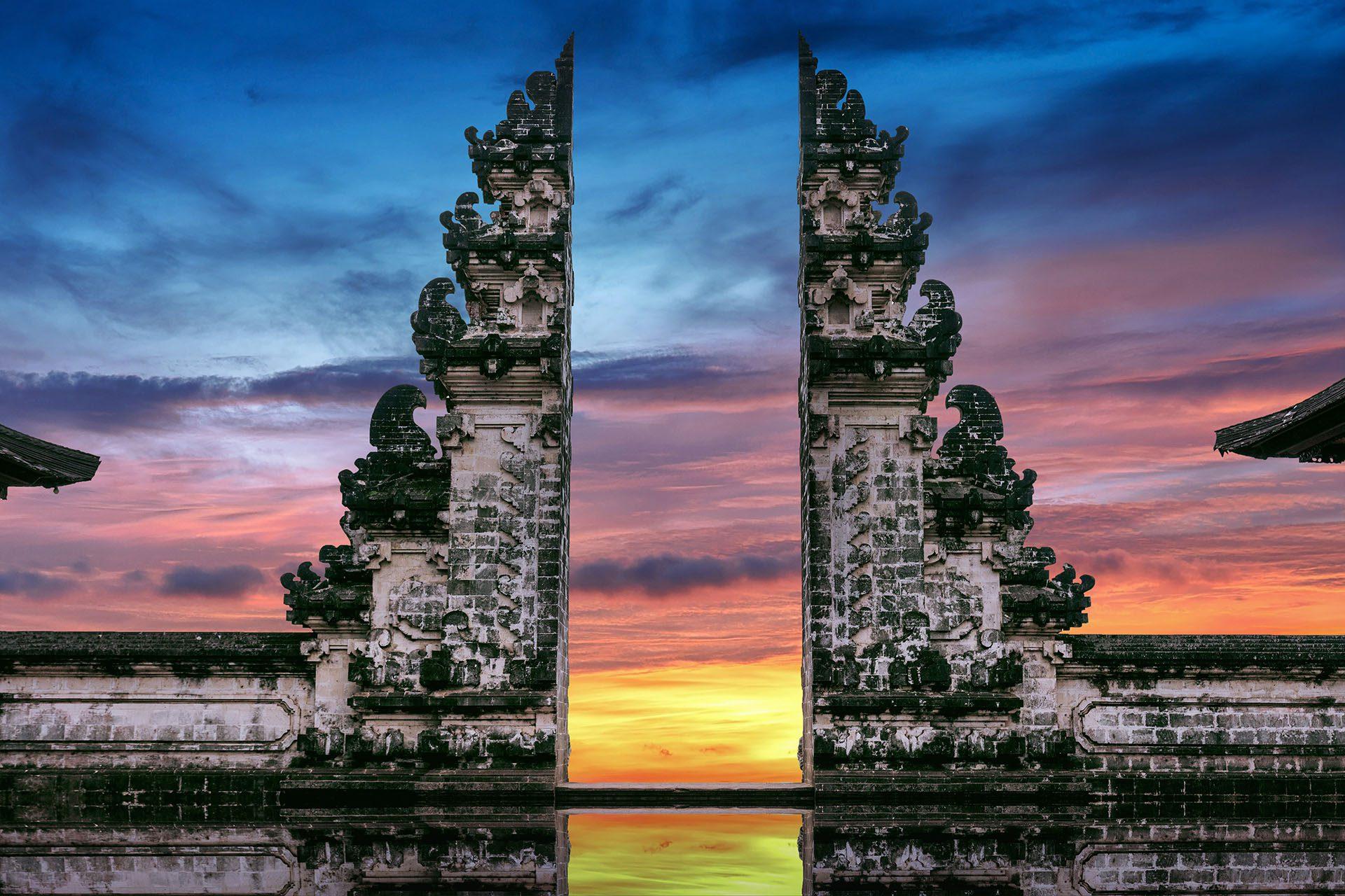 Vacance gay à Bali