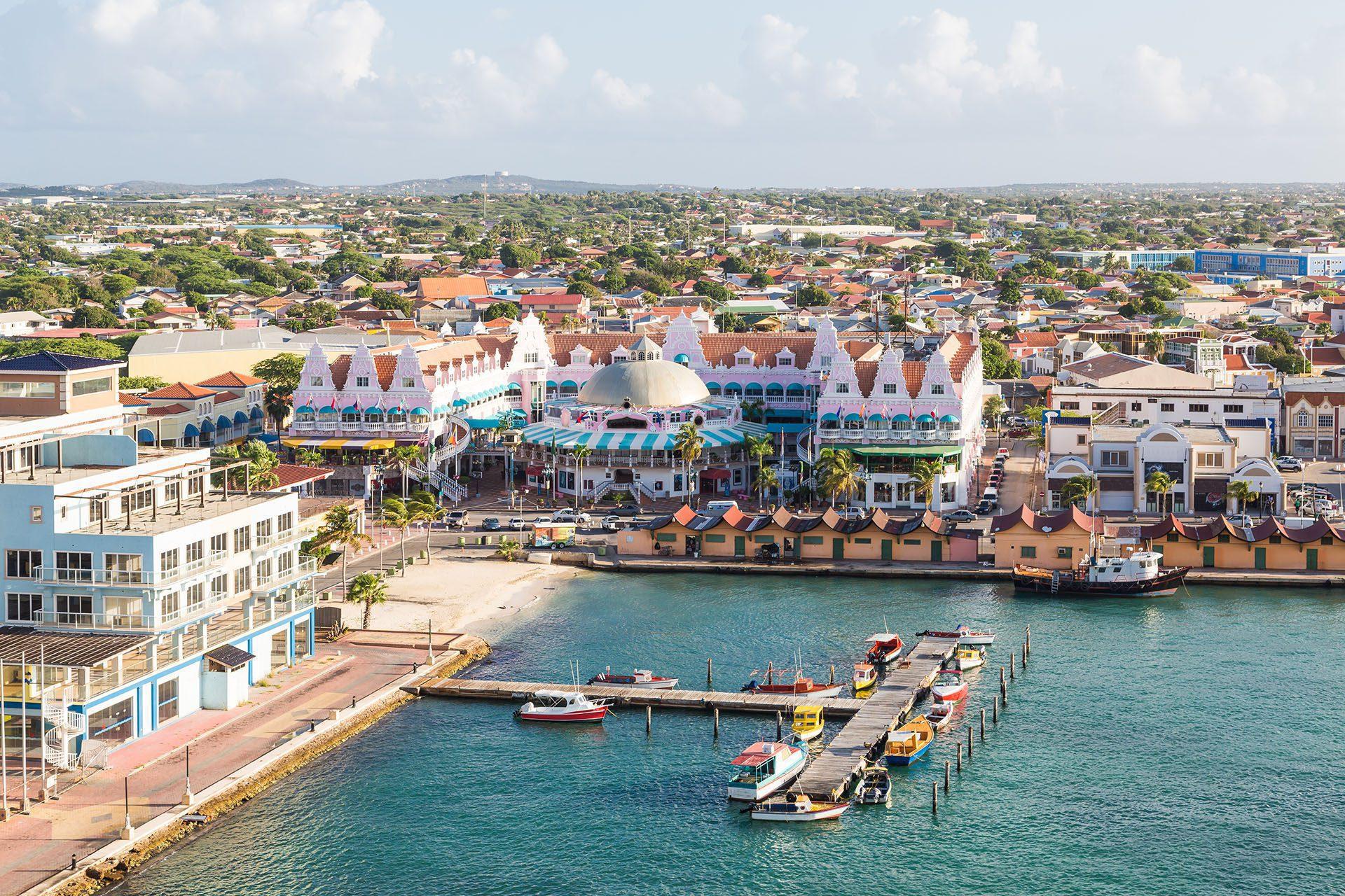 Visite gay d'Aruba