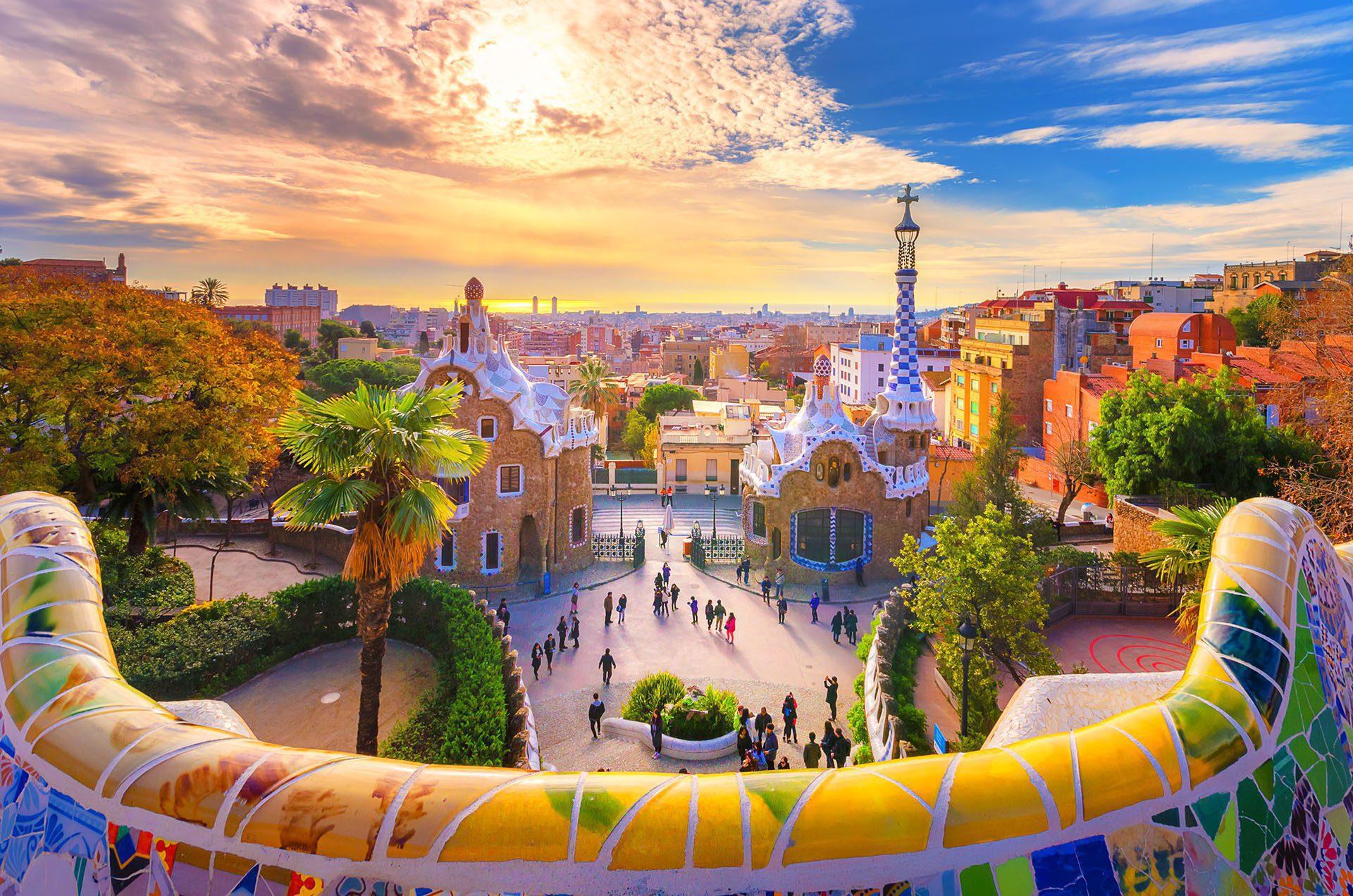 Visite gay de Barcelone