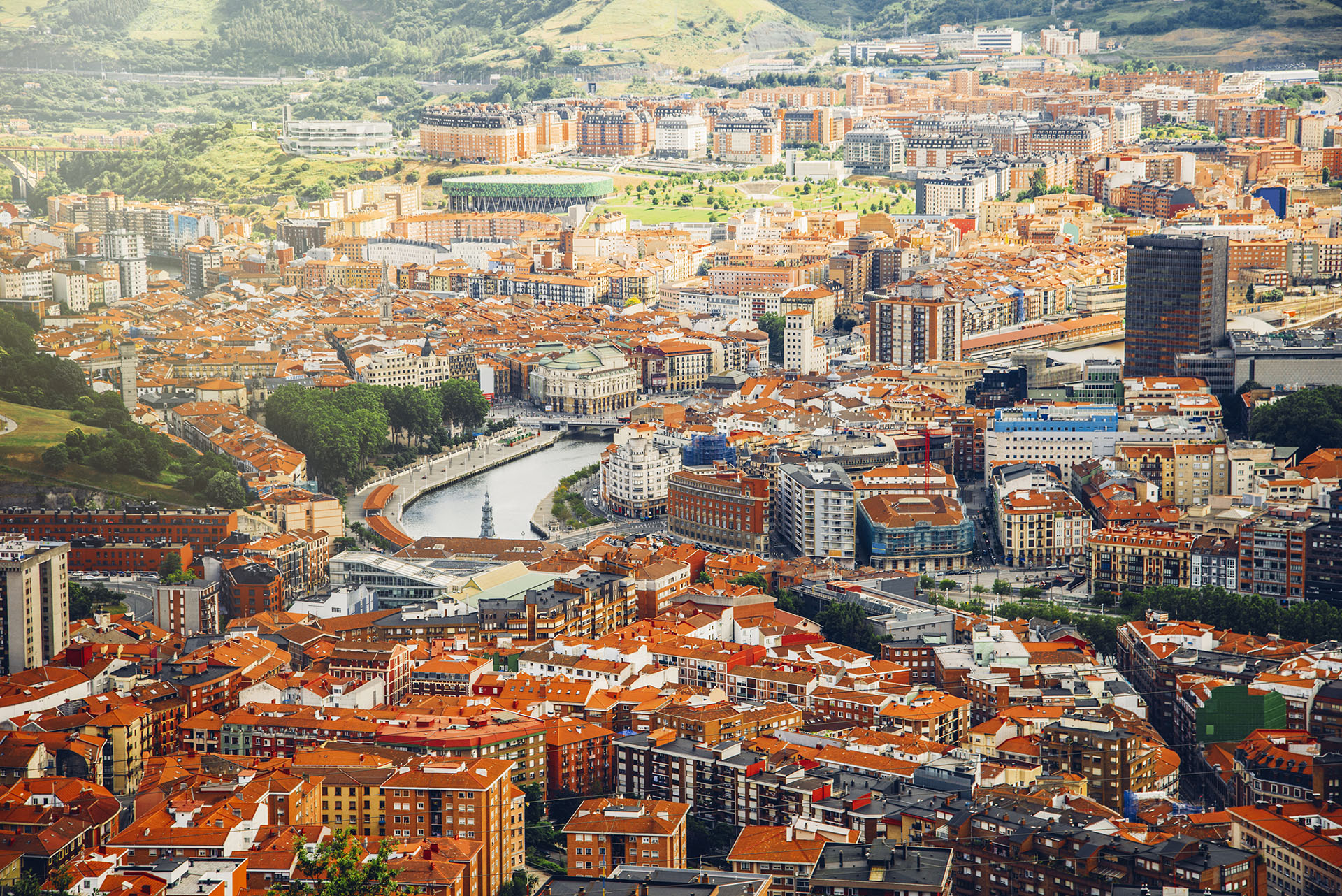 Visite gay de Bilbao
