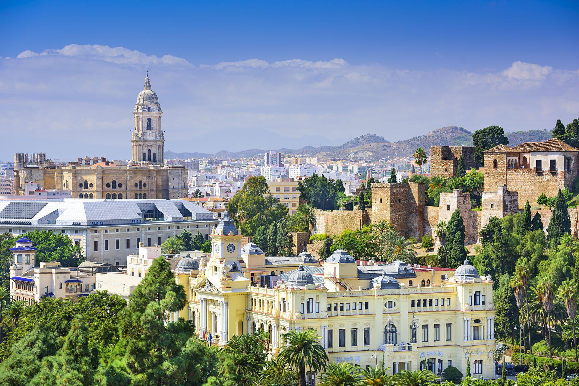 Visite gay de Malaga