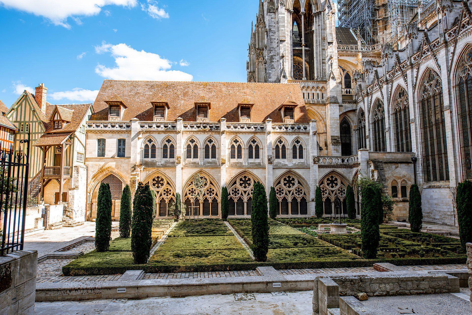 Visite gay de Rouen