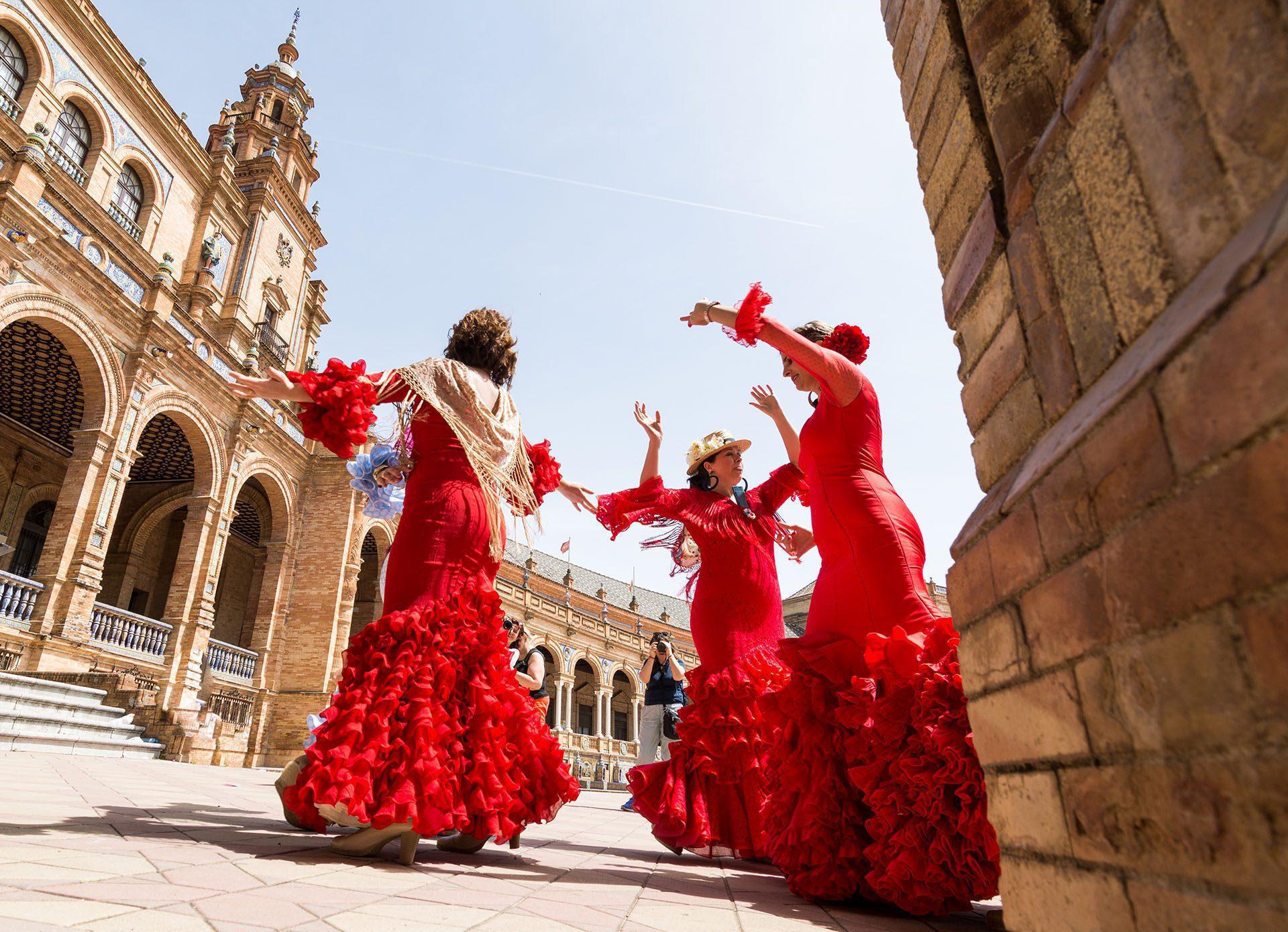 Visite gay de Séville