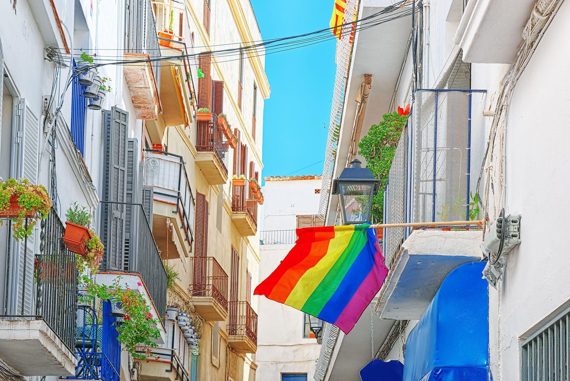 Visite gay de Sitges