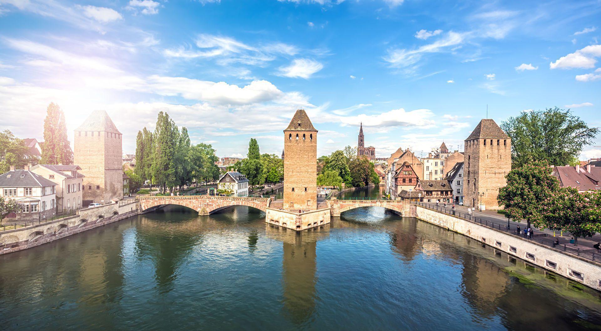 Visite gay de Strasbourg