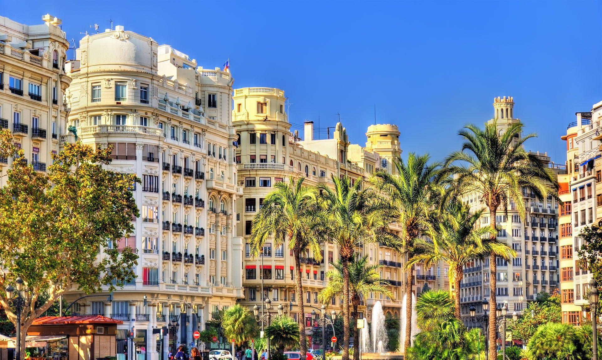 Visite gay de Valence