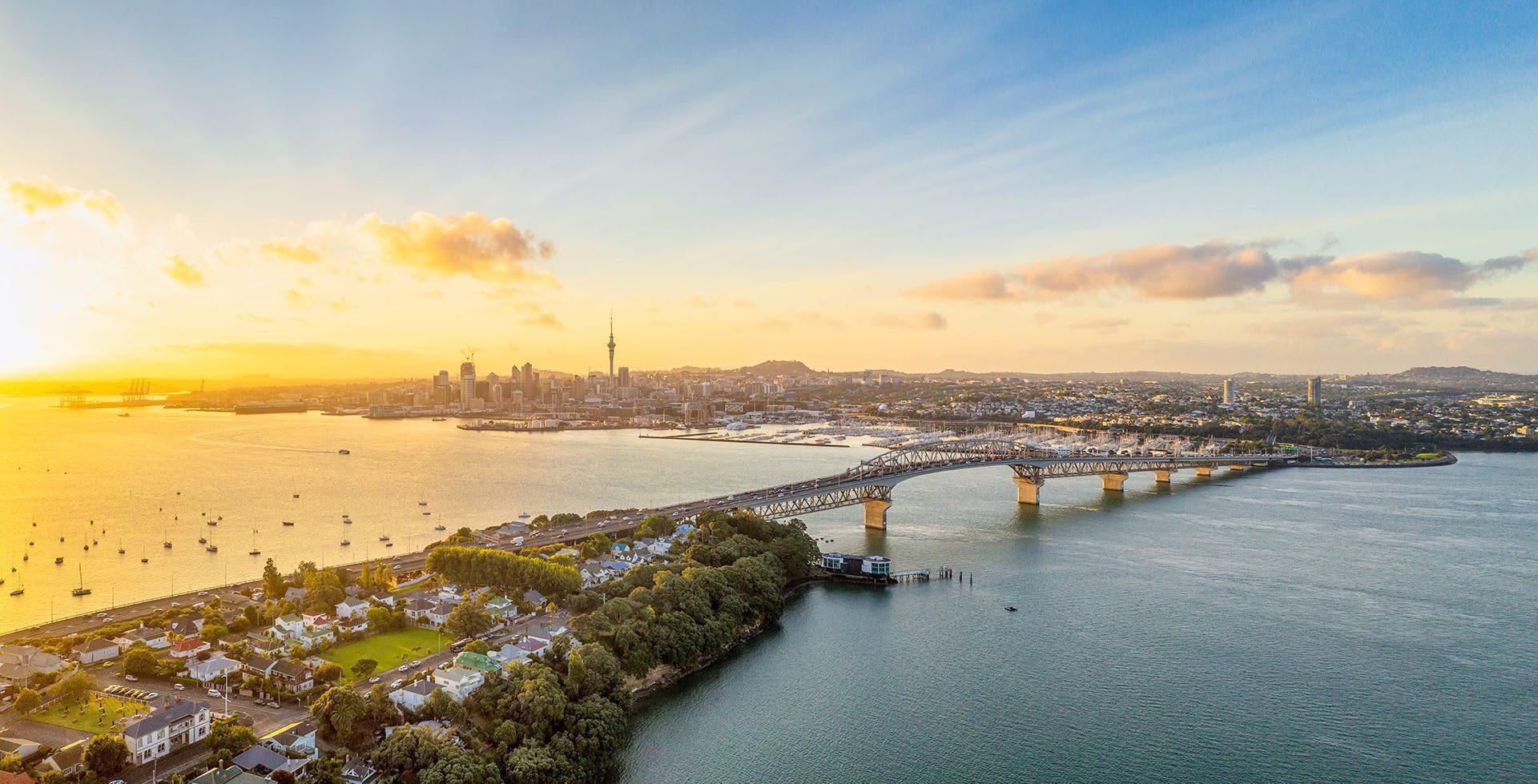 Voyage gay d'Auckland