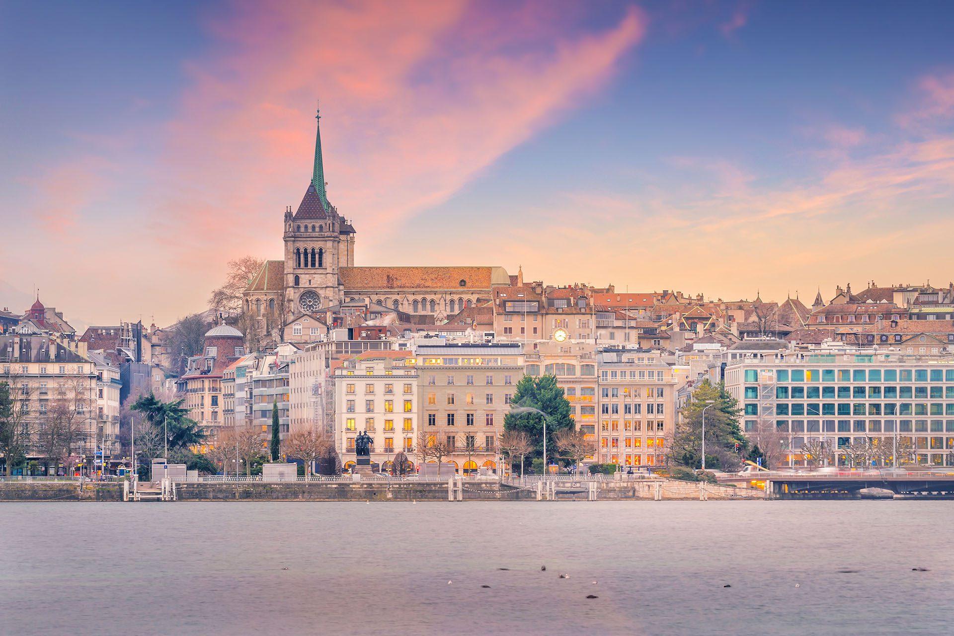 Voyage gay de Genève