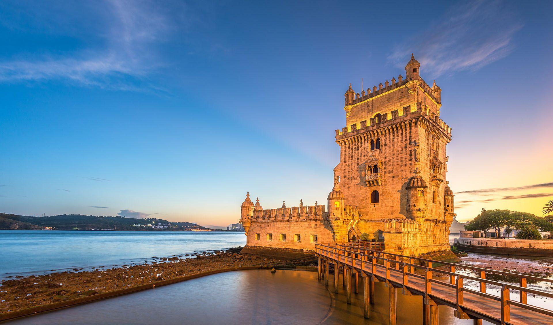 Voyage gay de Lisbonne