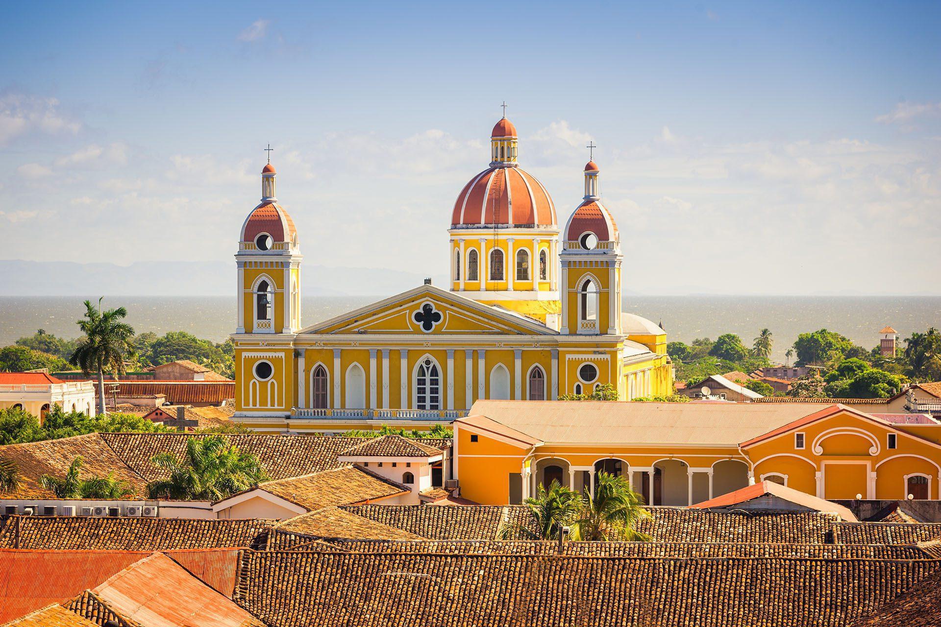 Voyage gay du Nicaragua