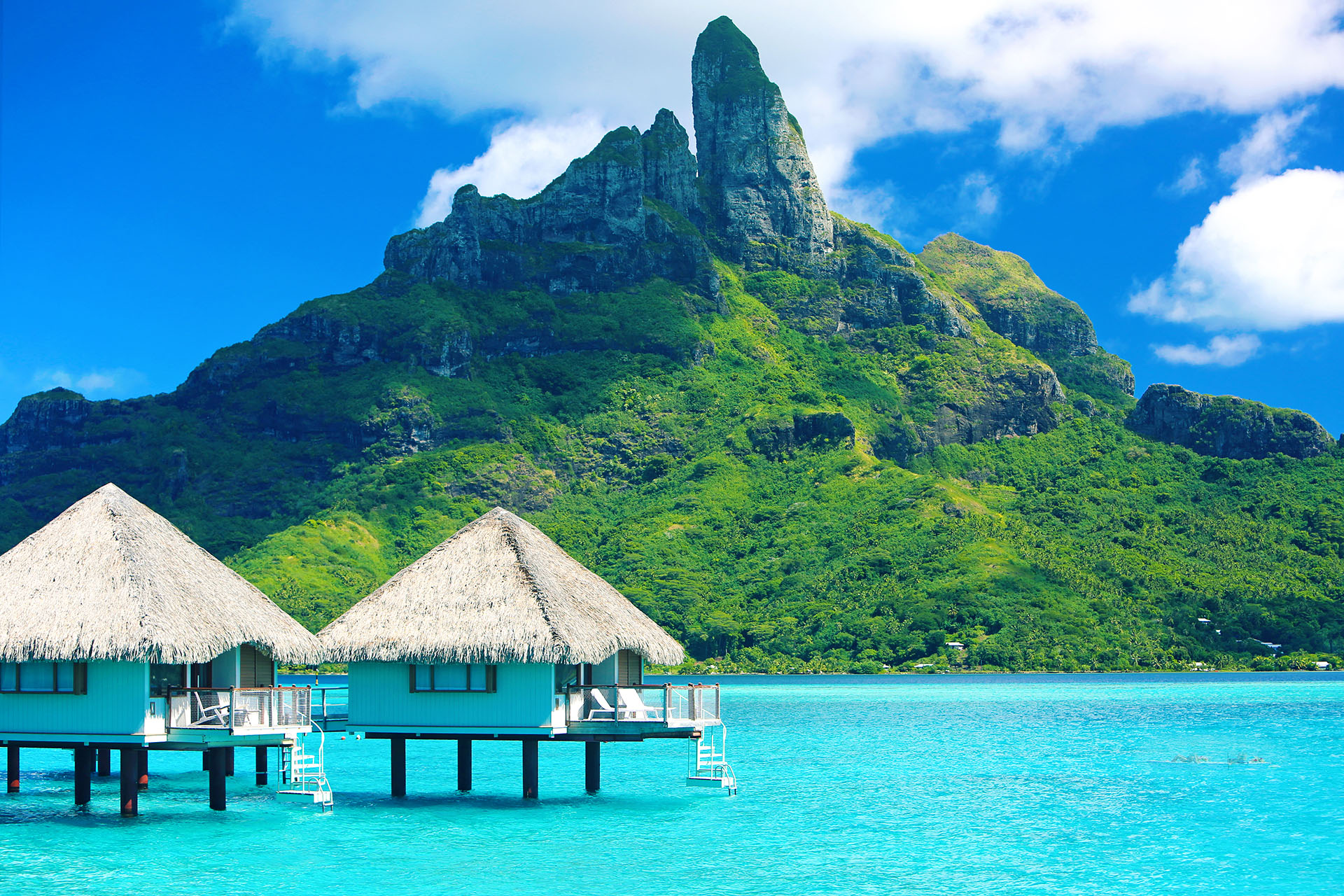 Voyage gay de la Polynésie française