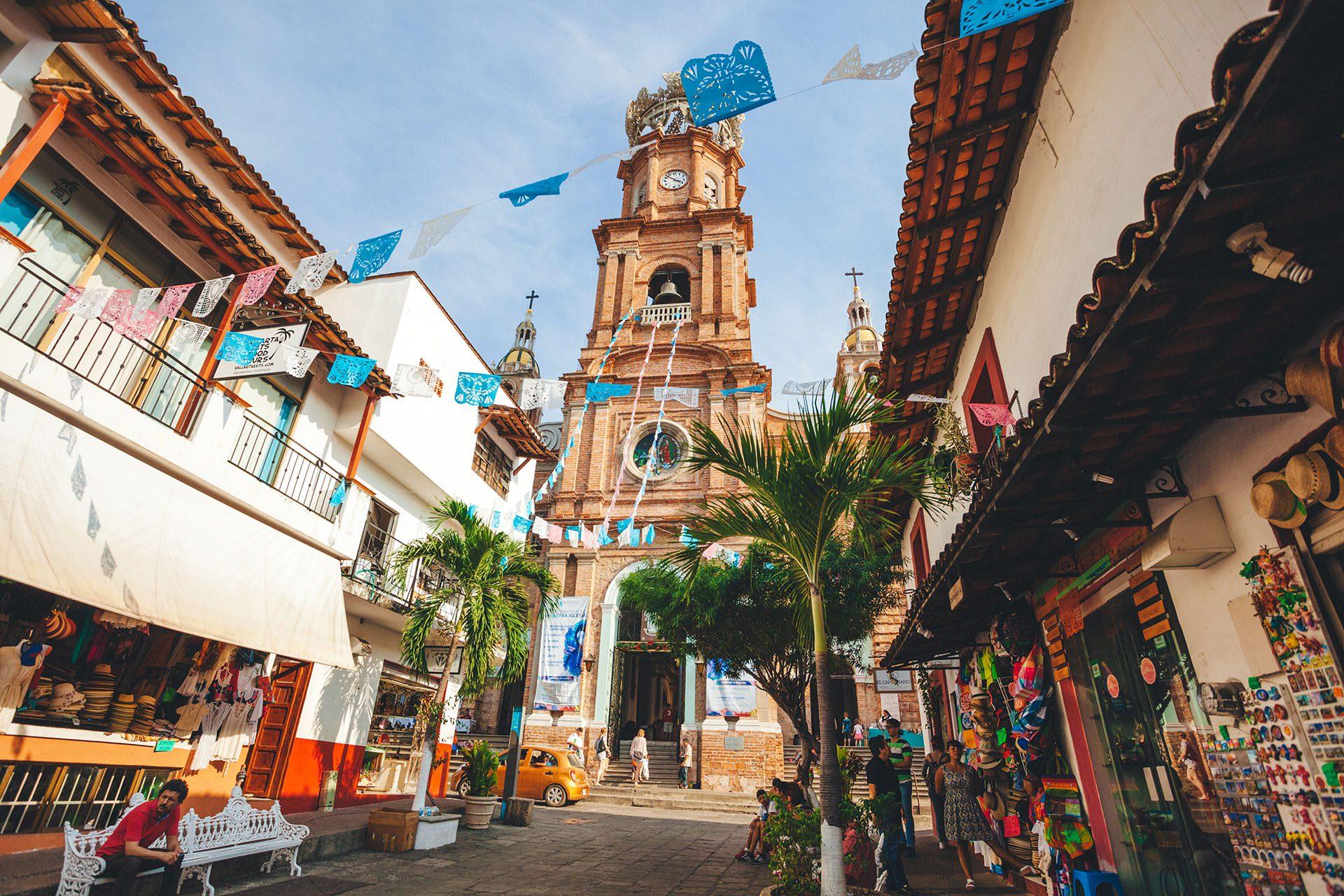 Voyage gay de Puerto Vallarta