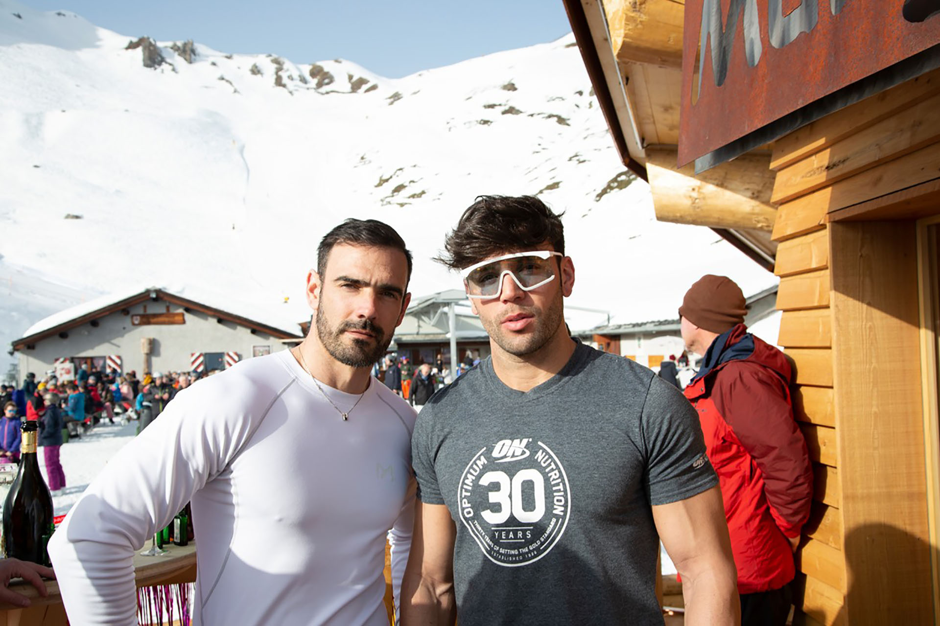 Arosa Gay Ski Week, Suisse