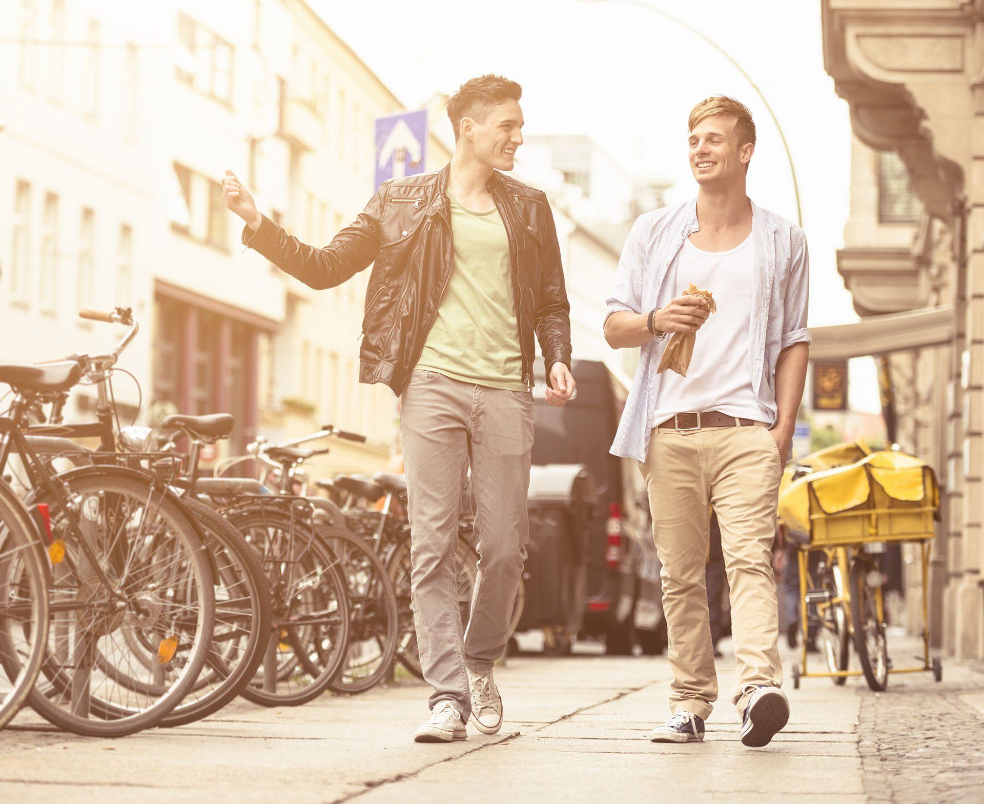 Les quartiers gay les plus connus dans le monde