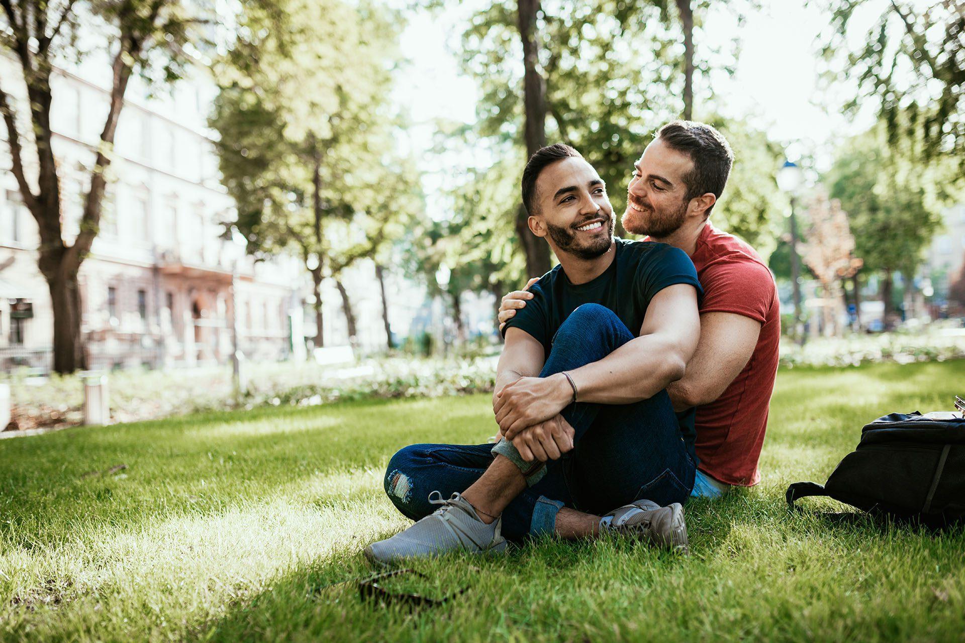Où se trouvent les quartiers gays?