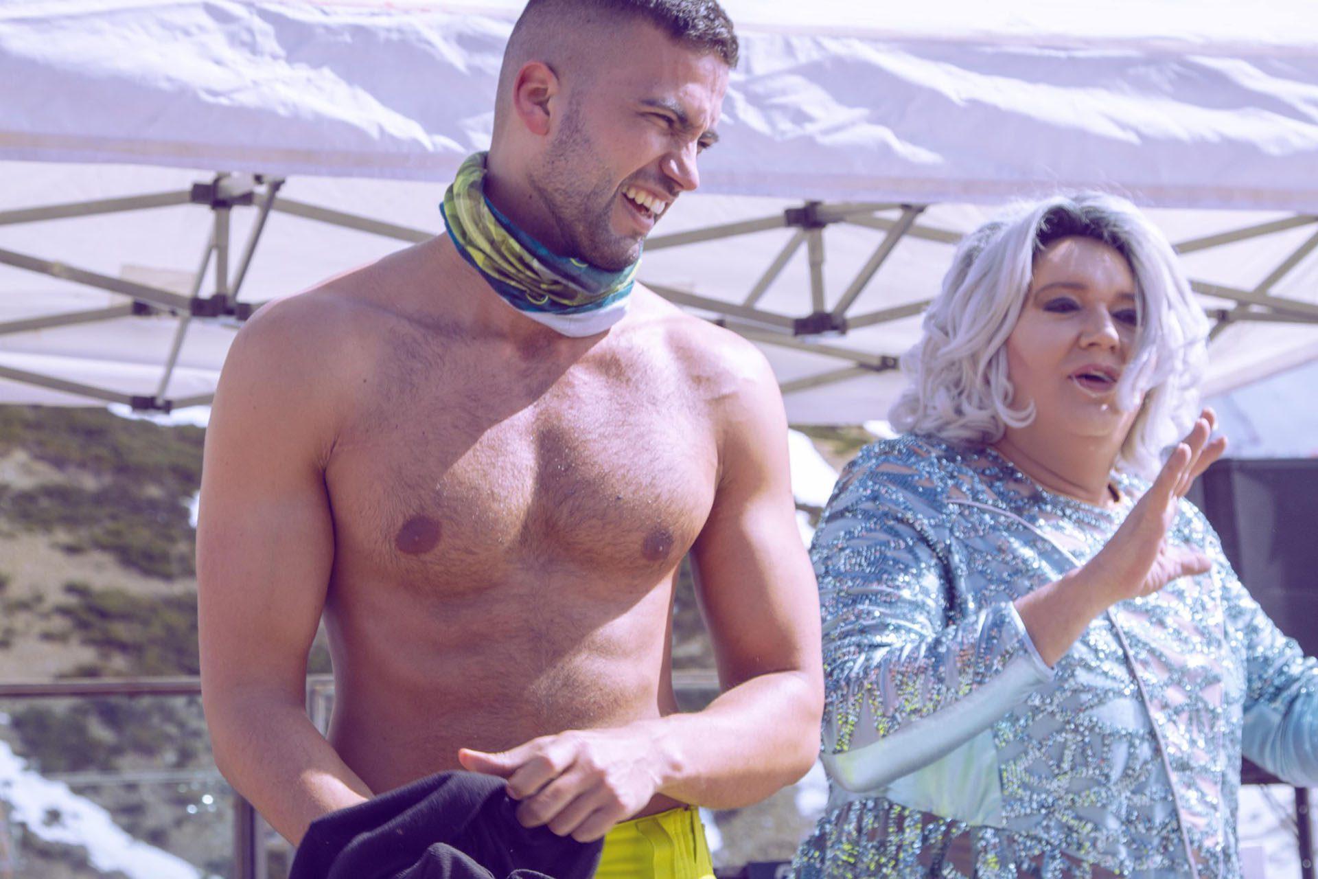 La Snow Gay Week-end à Boi Taüll, Espagne