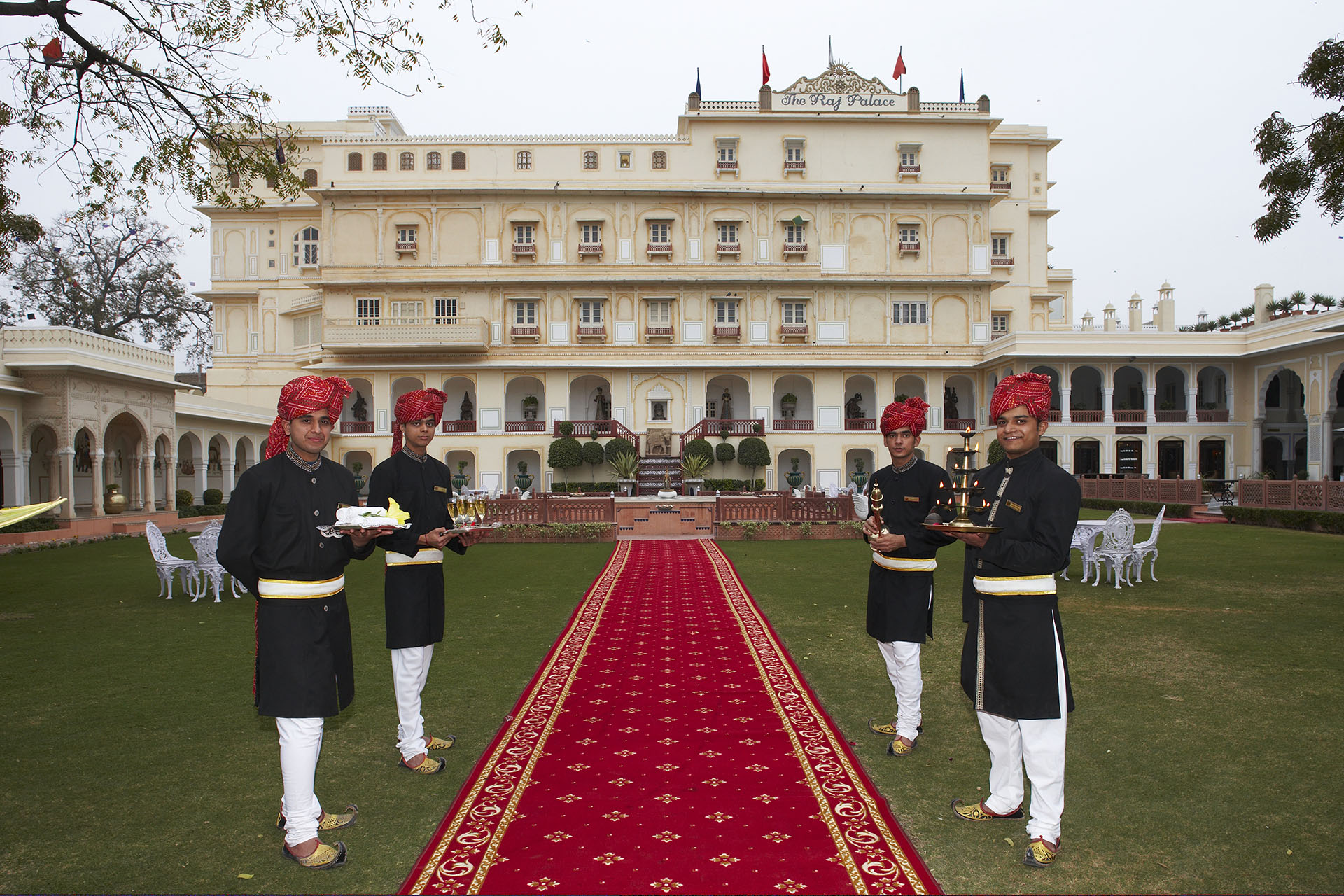 Hôtel gay de Jaipur