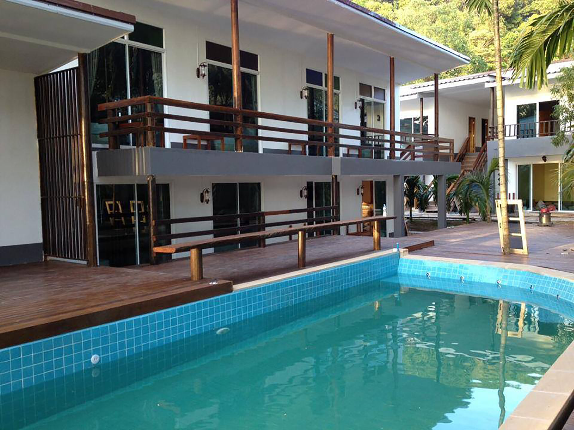 Hôtel gay à Koh Chang