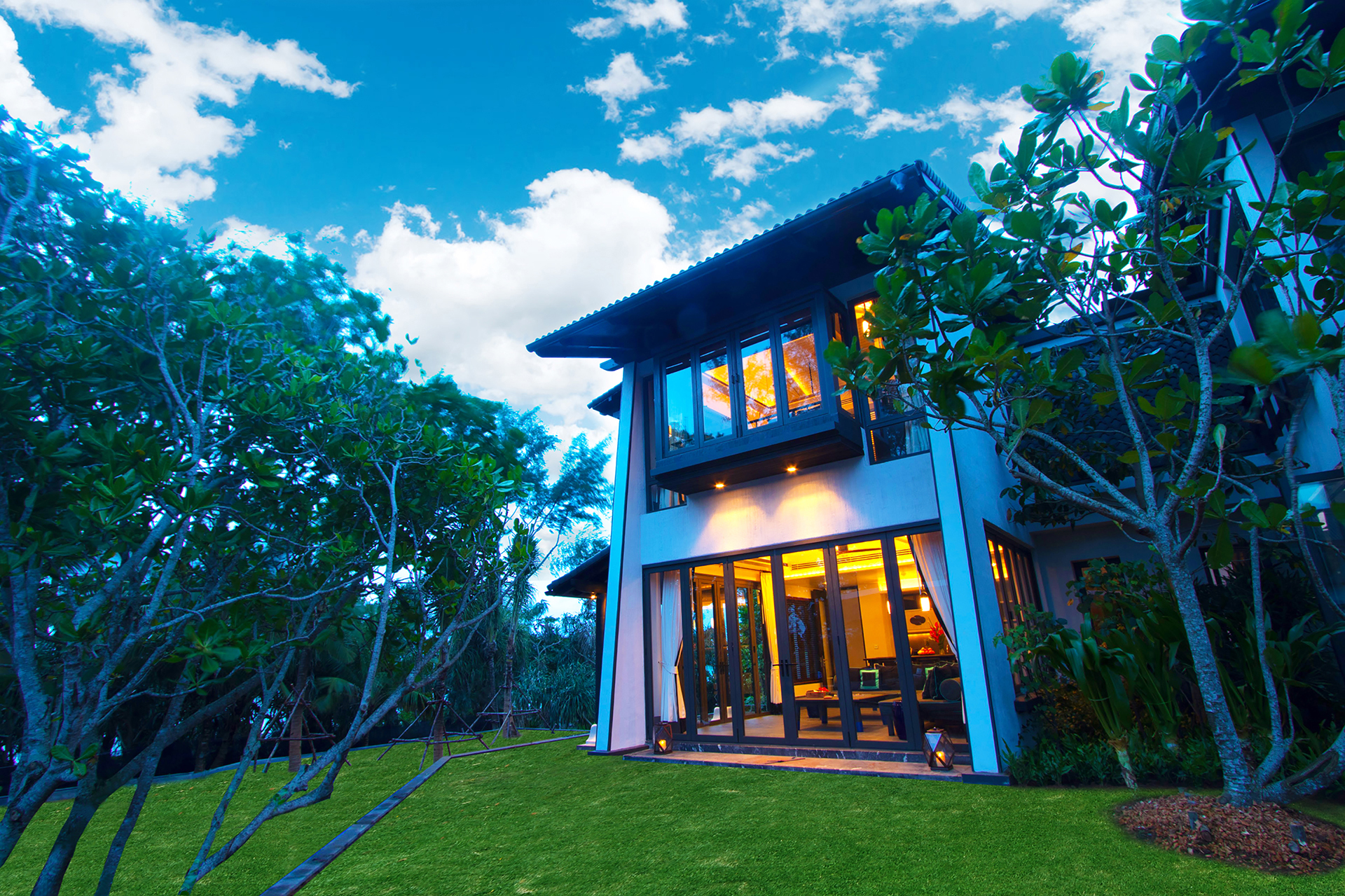 Villa gay à Phuket