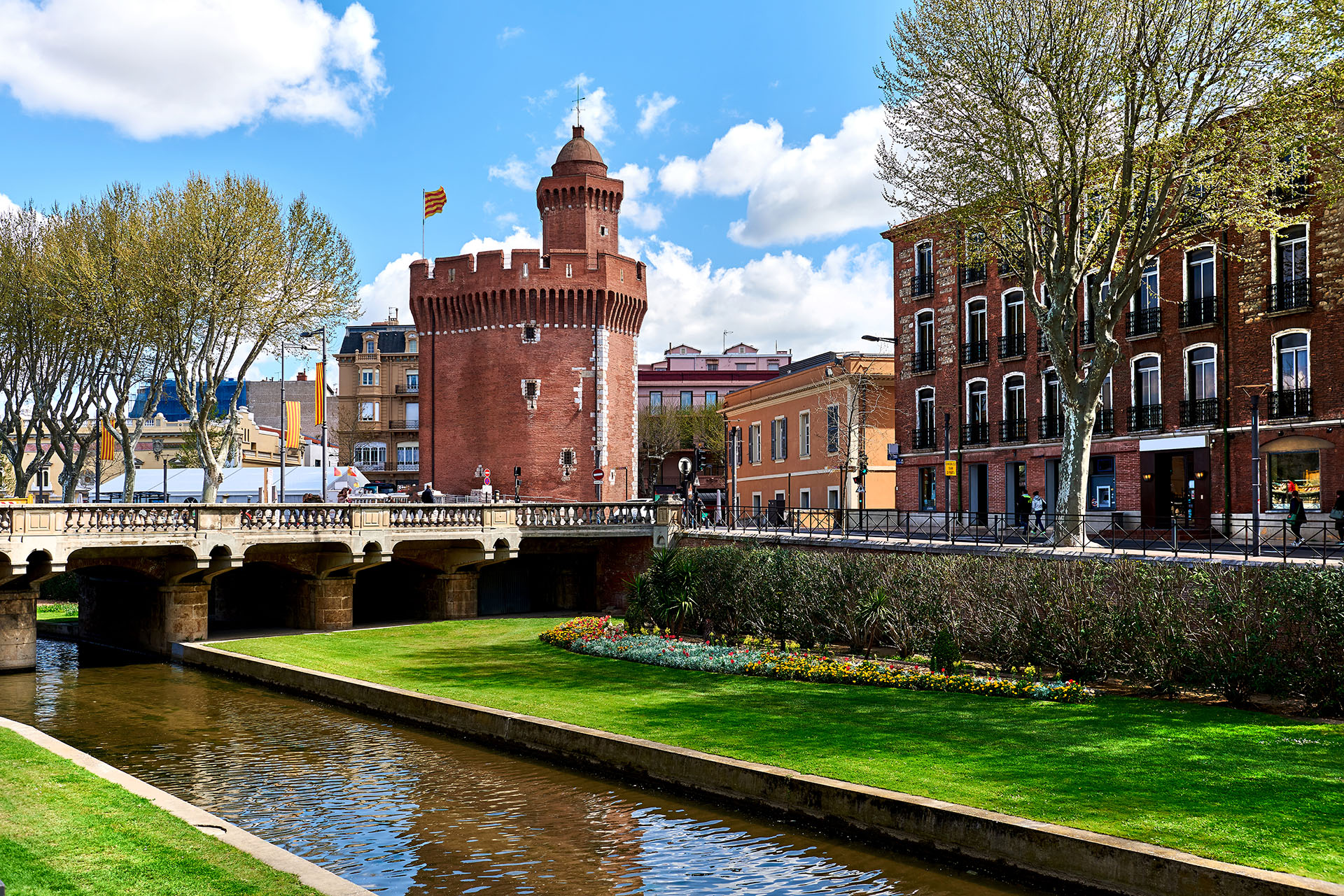 Destination gay de Perpignan