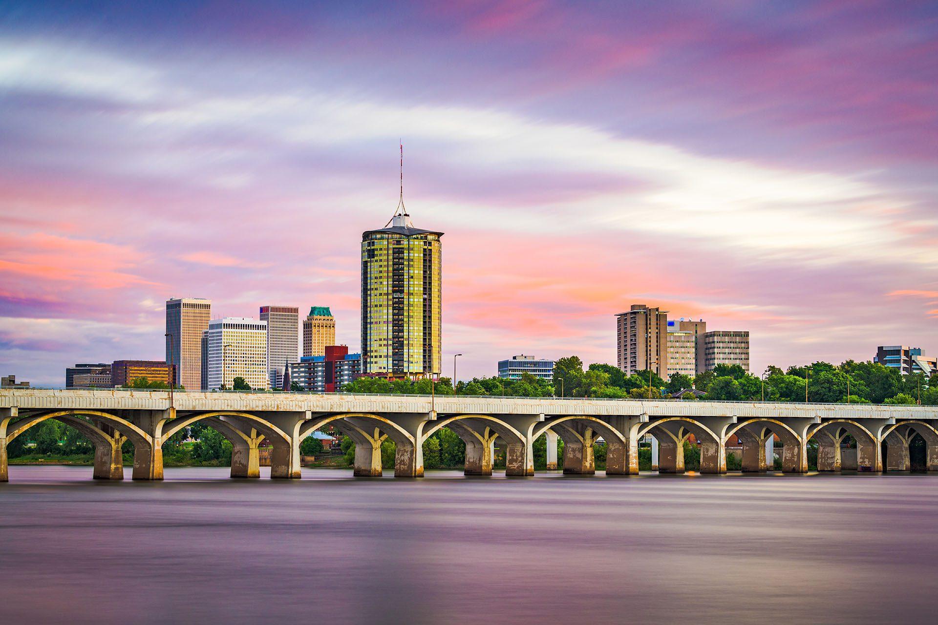 Destination gay de Tulsa