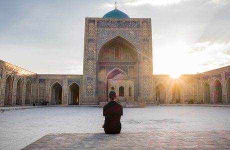 Droits LGBT de l'Ouzbékistan