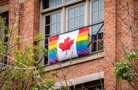 Les droits LGBT au Canada