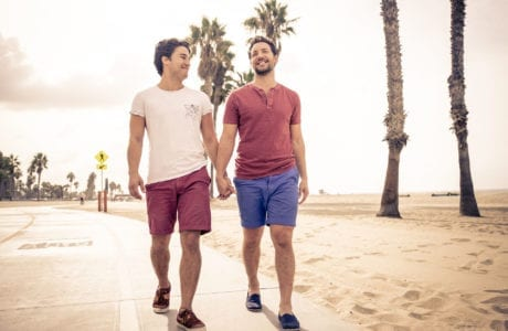 Les droits LGBT du Gibraltar