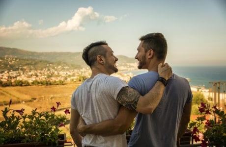 Les droits LGBT en Hongrie