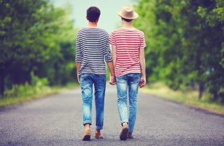 Droits LGBT en Macédoine du Nord