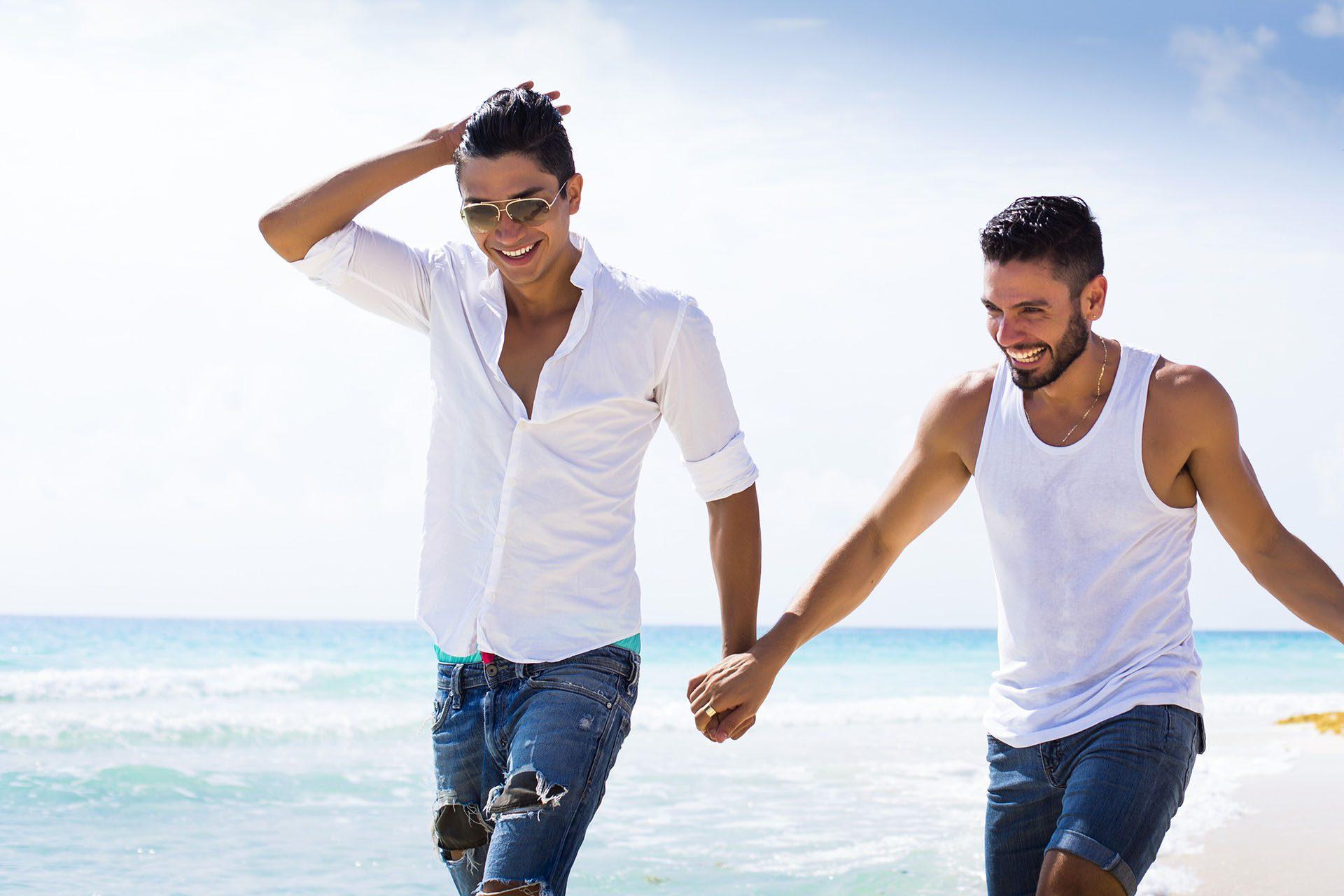 Les droits LGBT des Maldives
