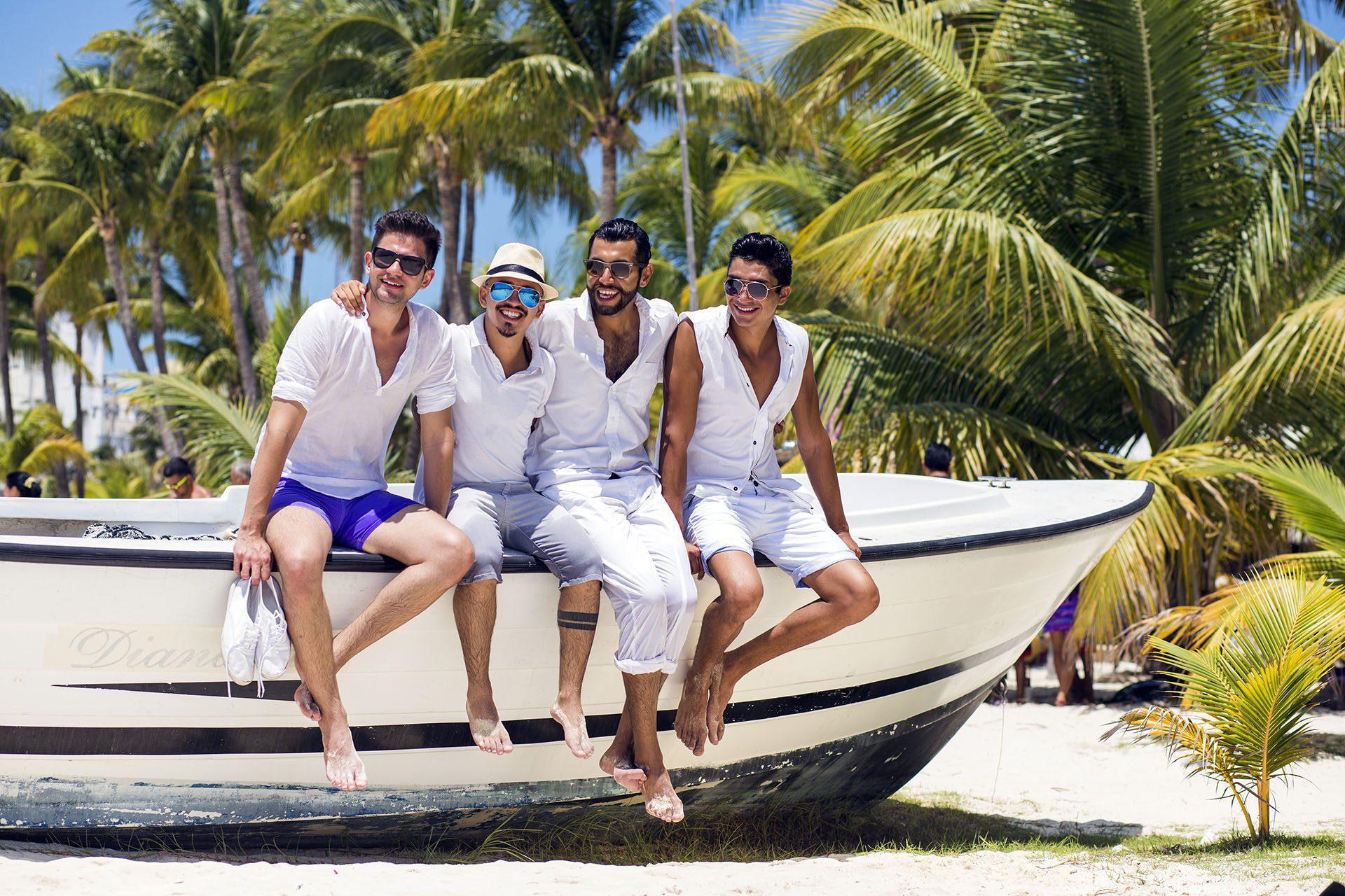 Les droits LGBT de la Polynésie française