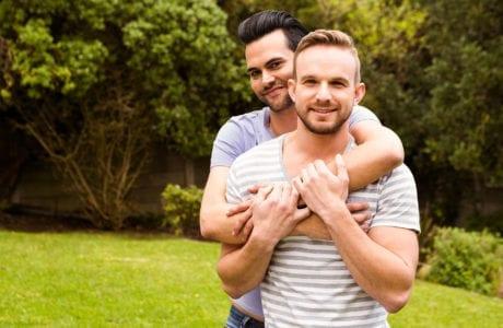 Droits LGBT au Portugal