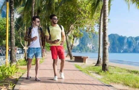 Droits LGBT à Singapour