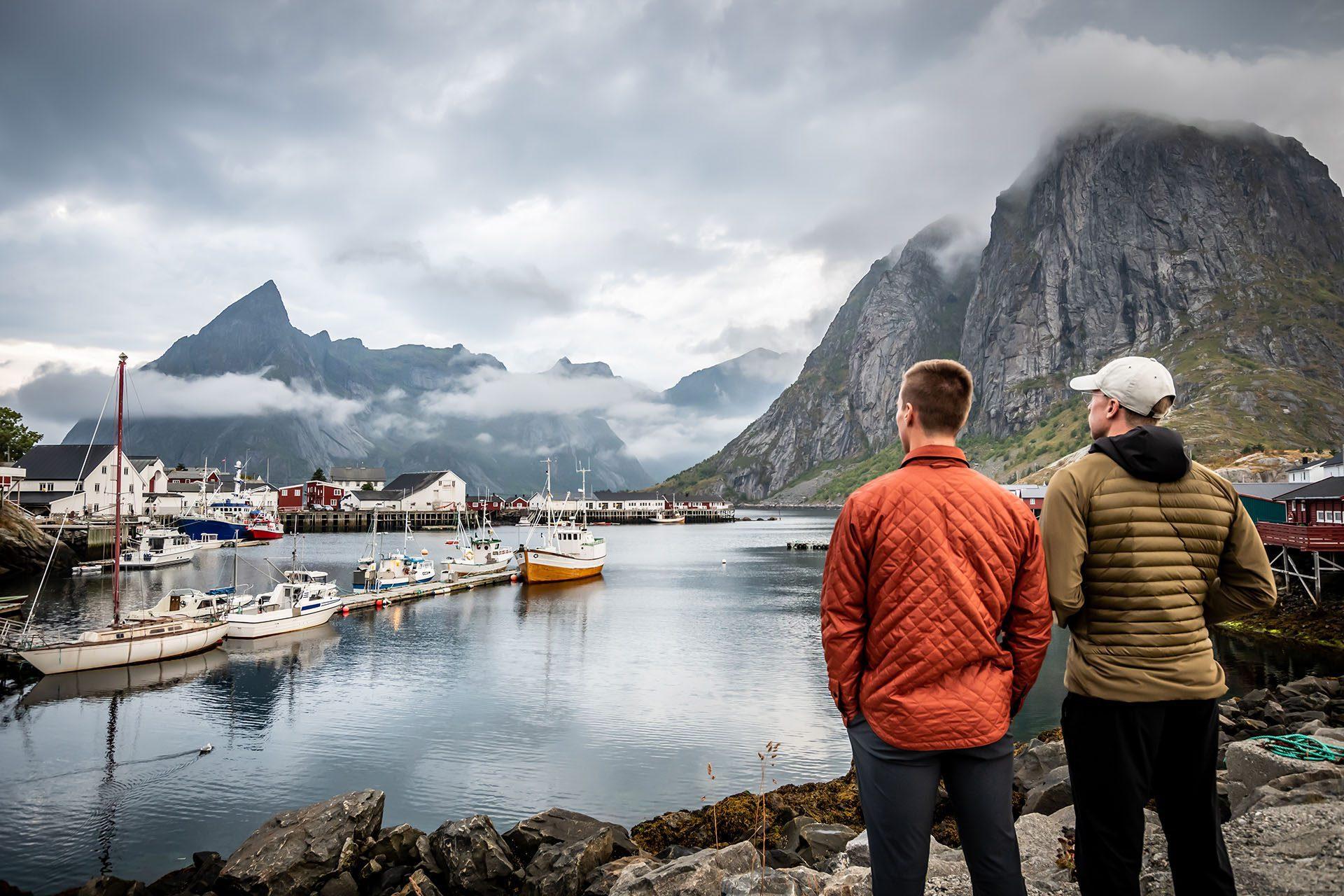 Emplois touristiques comme guide voyage pour le Gay Voyageur