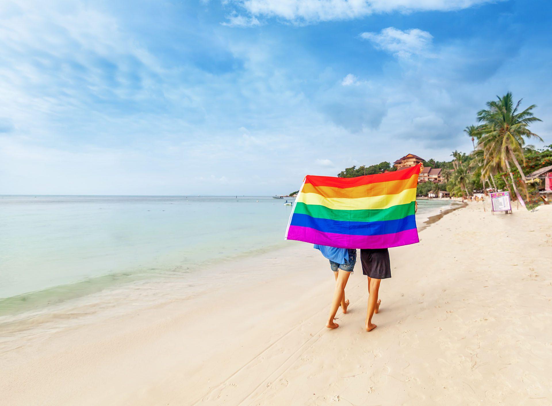 Enquête sur le tourisme LGBTQ+ post covid