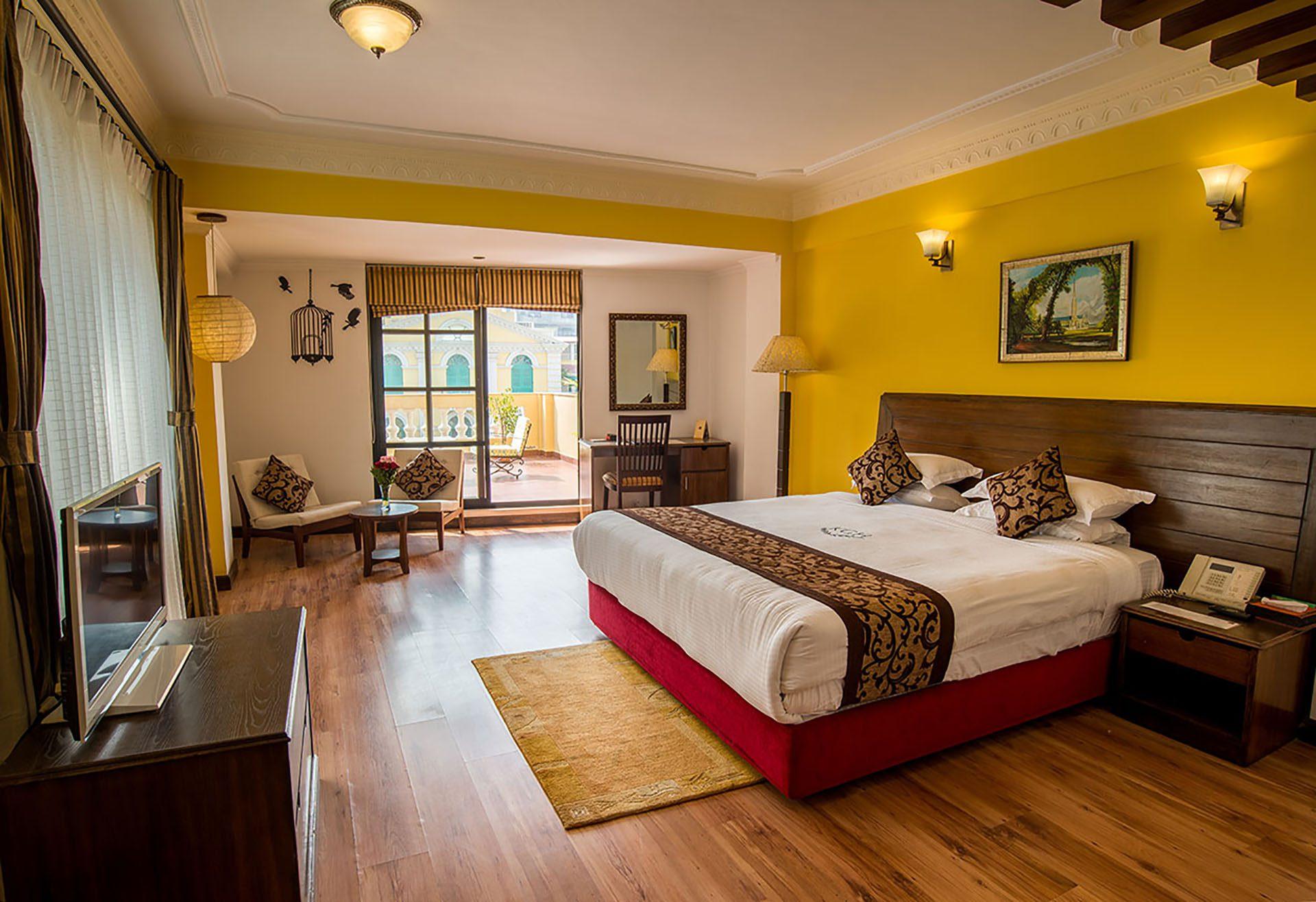 Hôtel gay à Katmandou