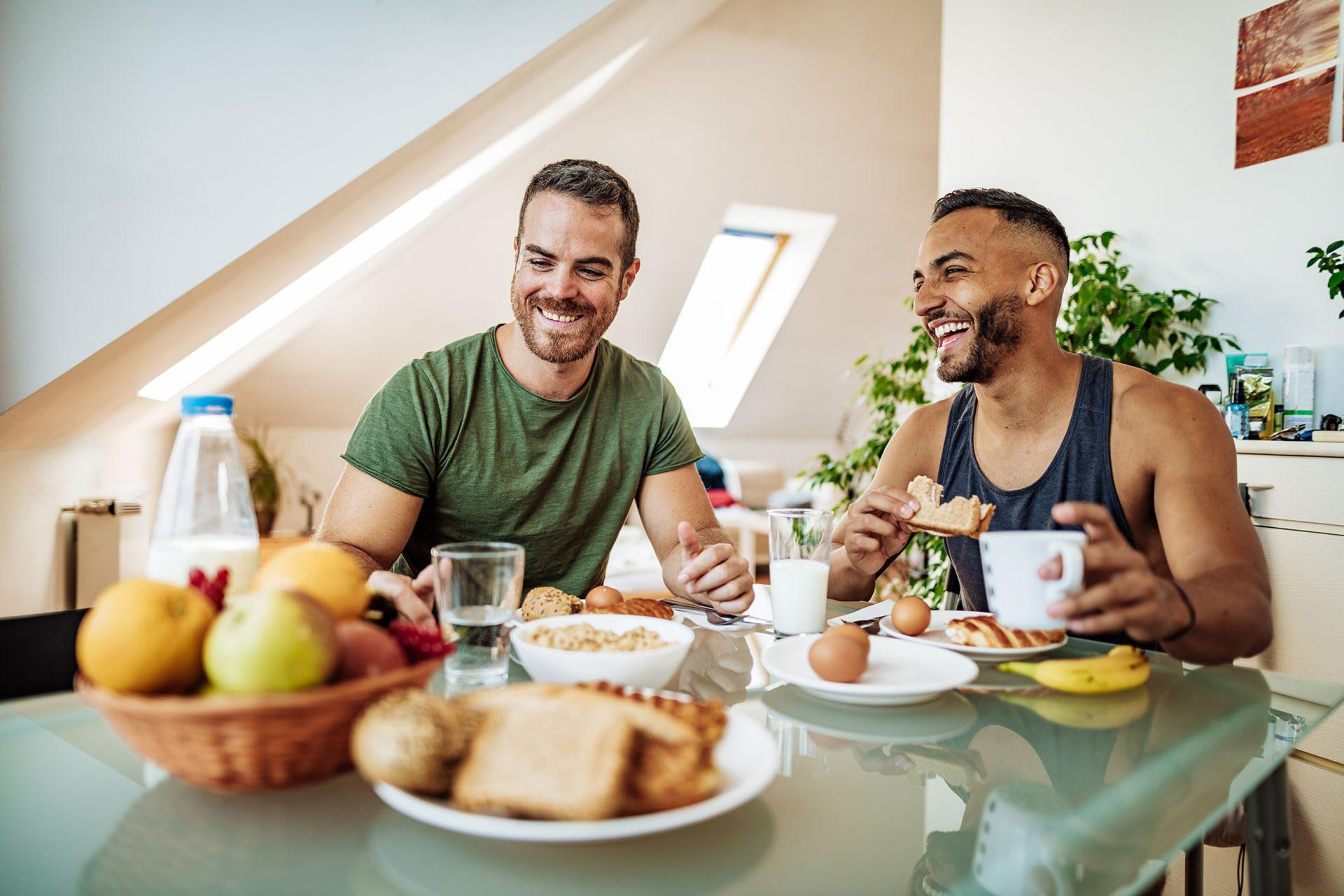 Vacance gay à La Réunion