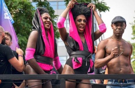 Gay Pride de Cologne