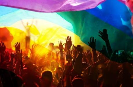 Gay Pride de Liège