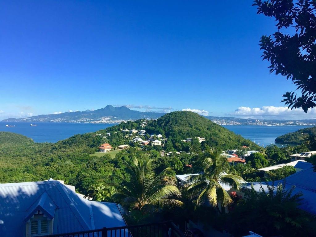 Villa gay en Martinique