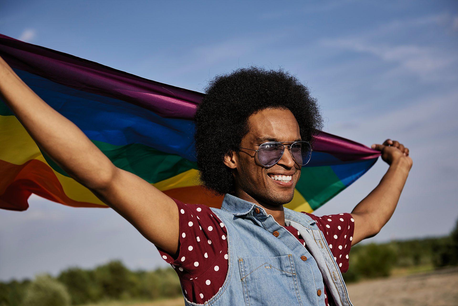 Guide gay de l'Afrique