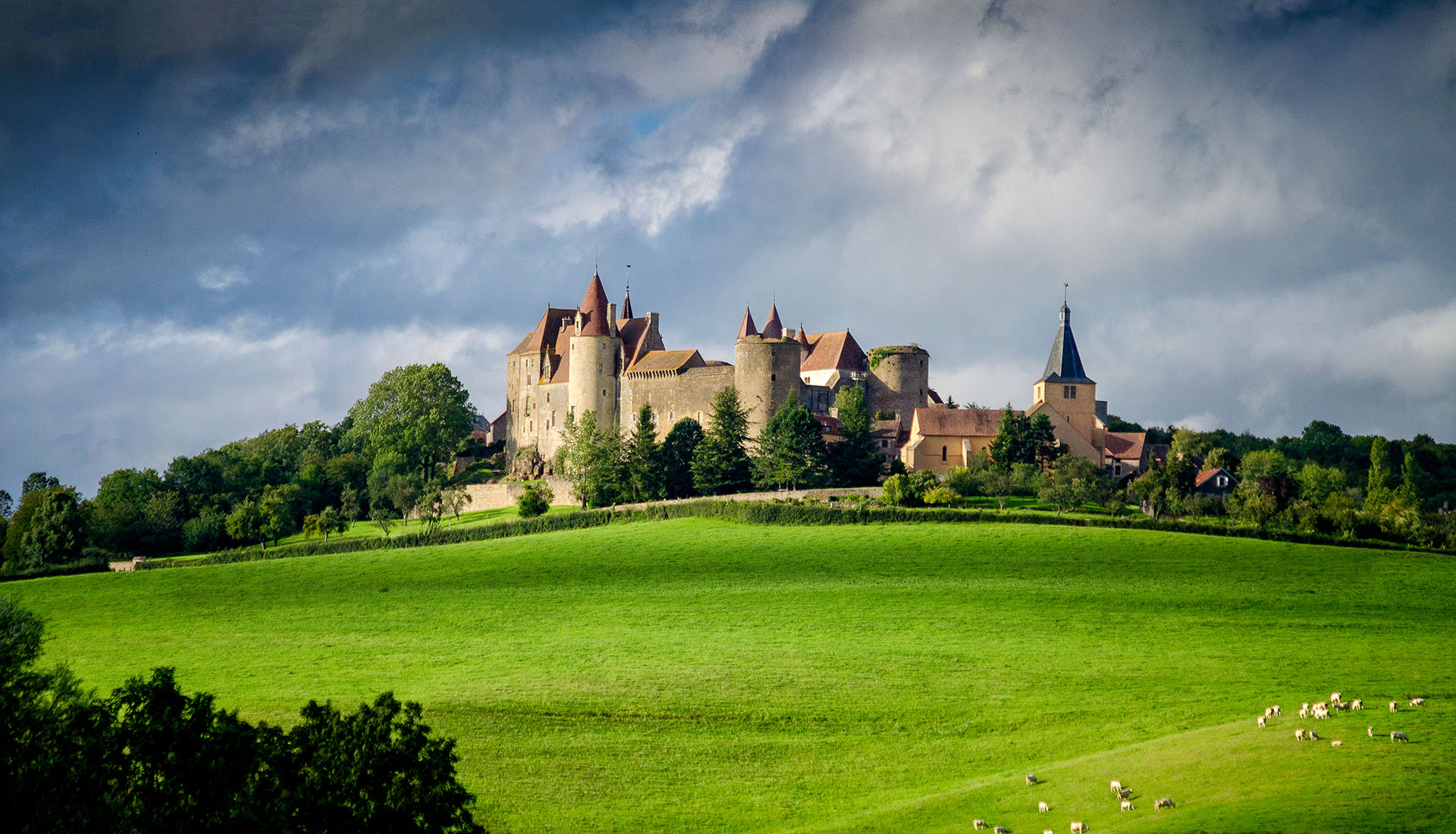Guide gay de la Bourgogne-Franche-Comté