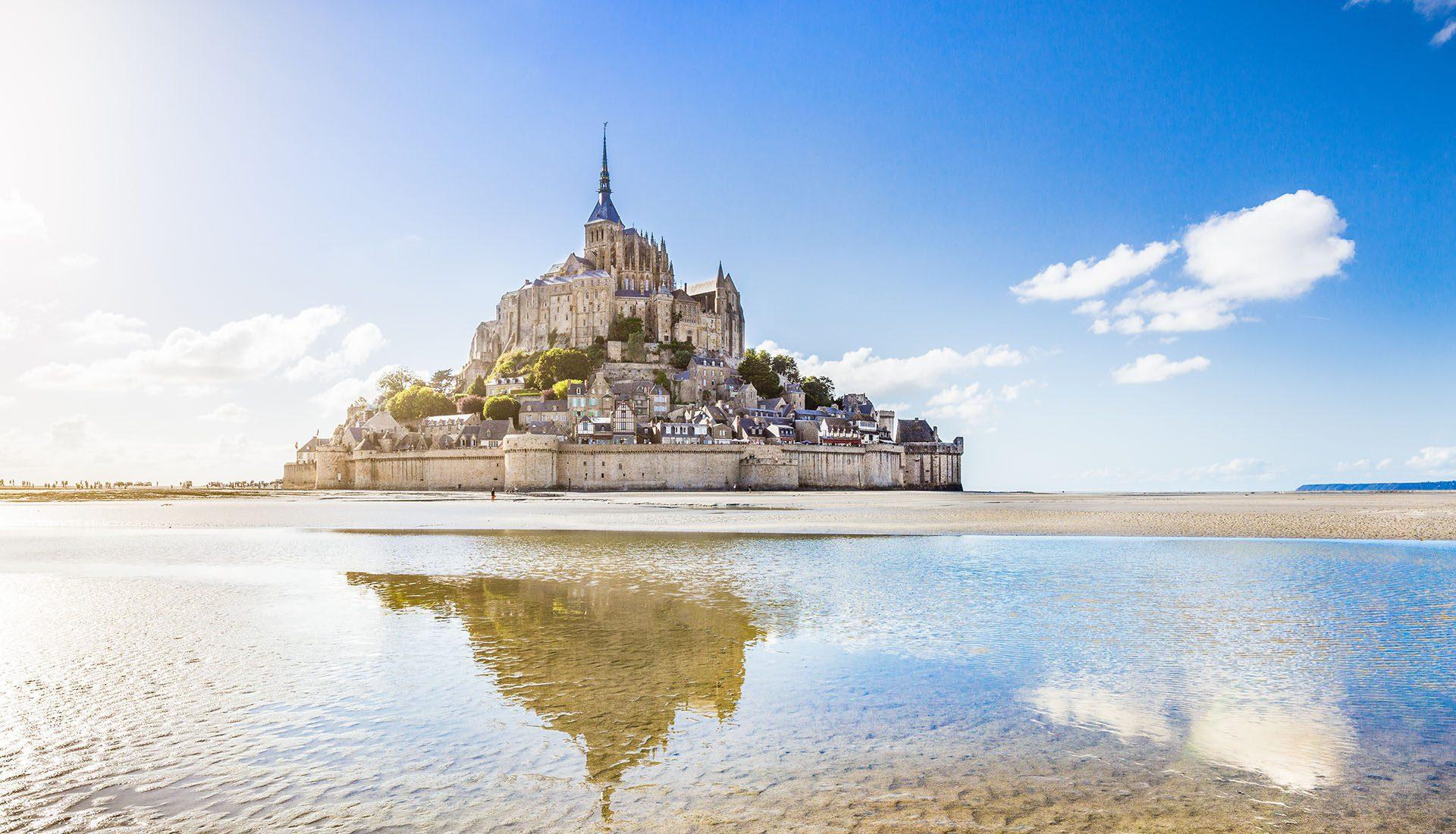 Guide gay de la Normandie