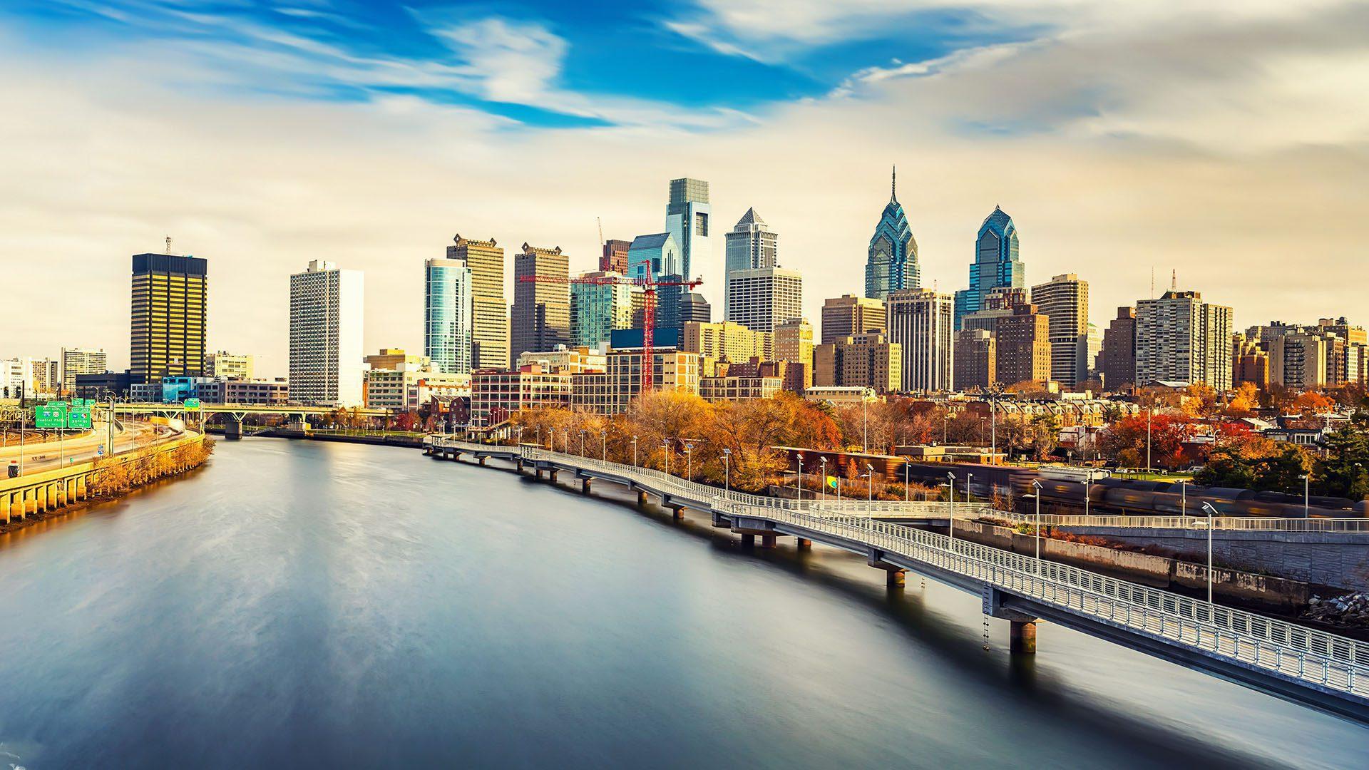 Guide gay de Philadelphie